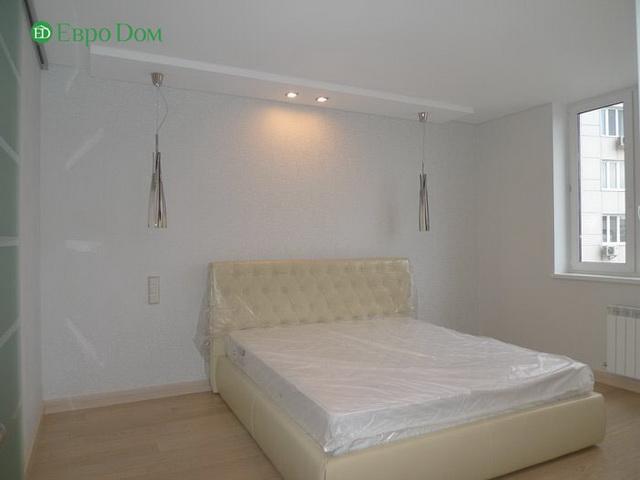 Ремонт и отделка 2-комнатной квартиры в современном стиле. Фото 012