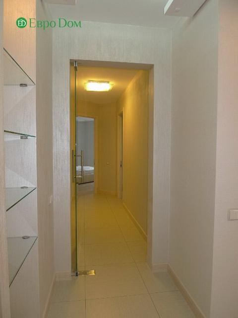 Ремонт и отделка 2-комнатной квартиры в современном стиле. Фото 013