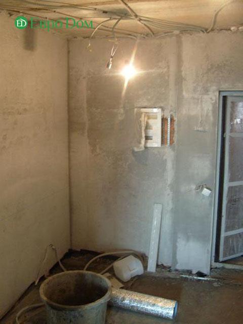 Ремонт и отделка 2-комнатной квартиры в современном стиле. Фото 022