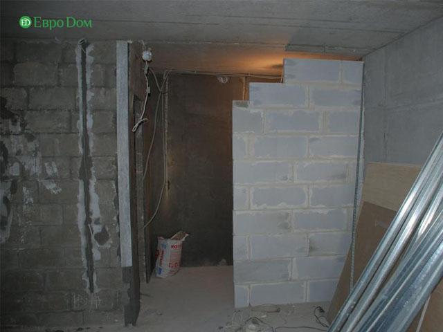 Ремонт и отделка 2-комнатной квартиры в современном стиле. Фото 023