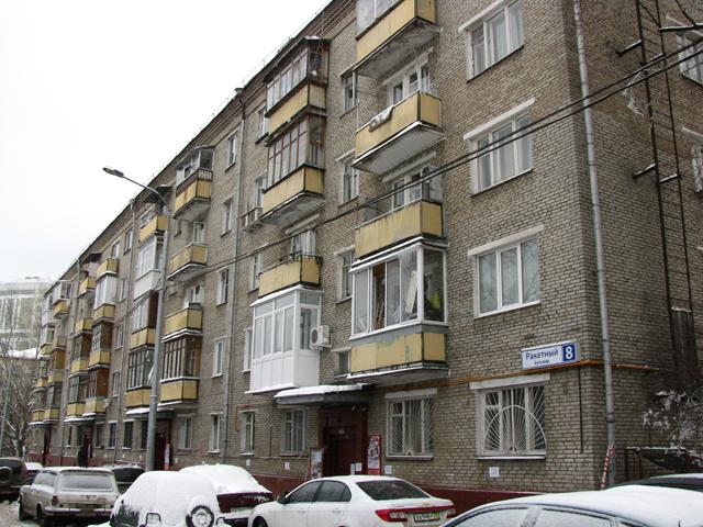 Ремонт и отделка 2-комнатной квартиры в современном стиле. Фото 028