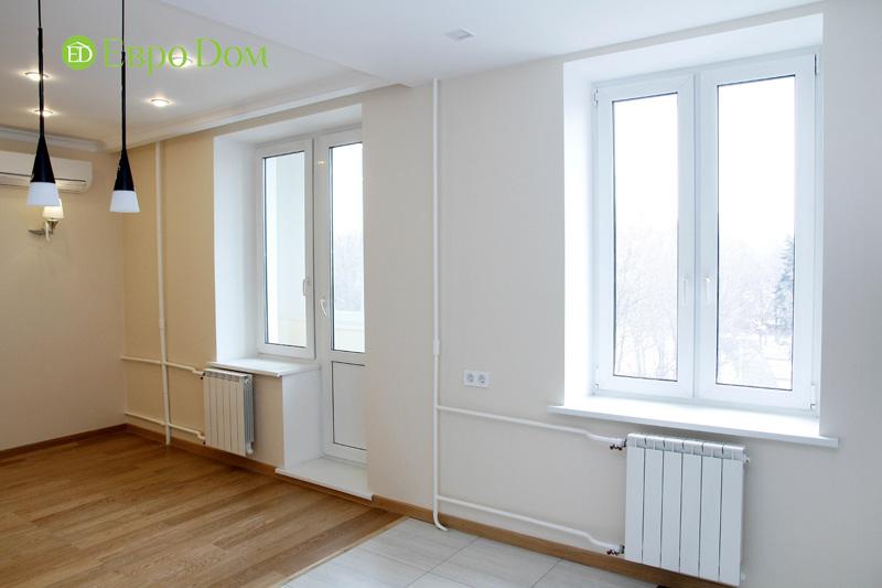 Новый ремонт квартиры