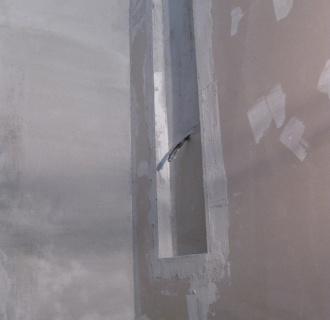 Ремонт двухкомнатной квартиры 51 кв. м в современном стиле. Фото проекта