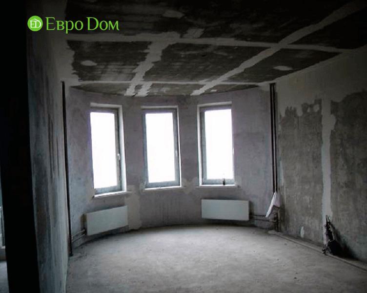 Ремонт 1-комнатной квартиры 59 кв. м в современном стиле. Фото 022