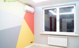 Ремонт квартиры в новостройке 50 кв.м. по адресу г. Москва, ул. Самуила Маршака, д. 13. Фото 3