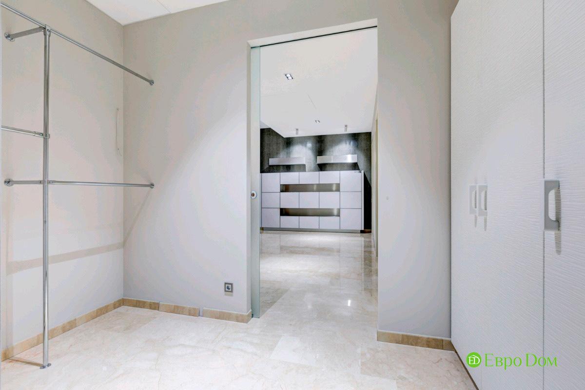 Ремонт трёхкомнатной квартиры 160 кв. м в современном стиле. Фото 02