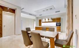 Ремонт квартиры в панельном доме 160 кв.м. по адресу г. Москва, Новогиреевская ул, д. 30. Фото 2