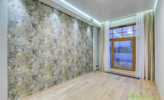 Ремонт квартиры в панельном доме 160 кв.м. по адресу г. Москва, Новогиреевская ул, д. 30. Фото 3