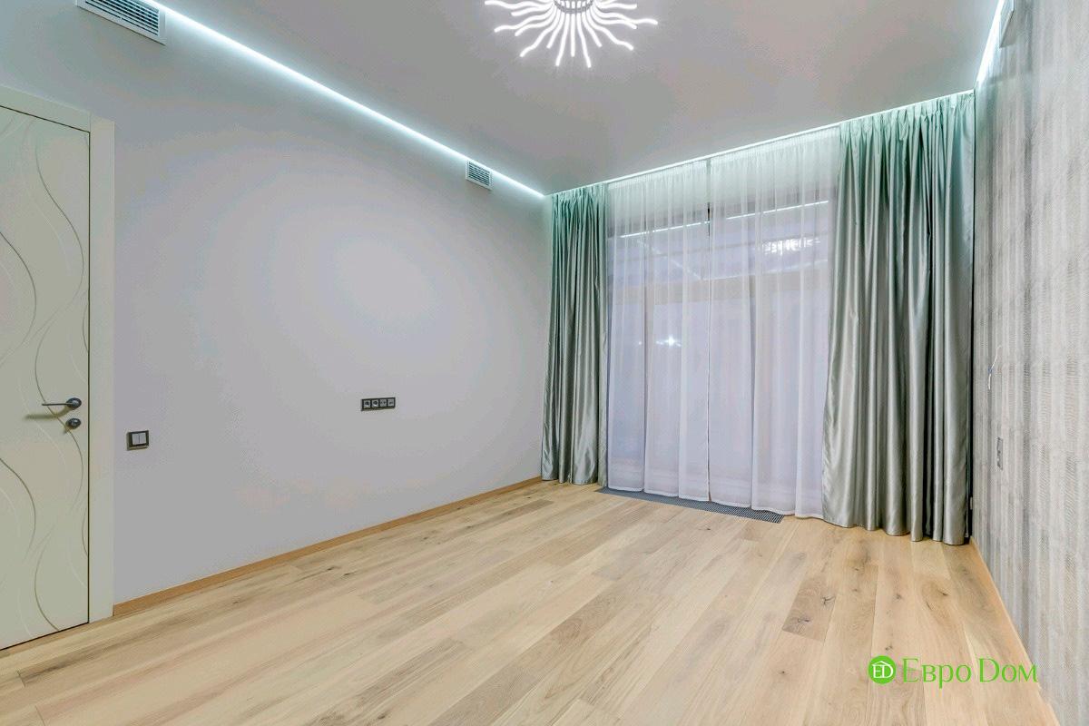 Ремонт трёхкомнатной квартиры 160 кв. м в современном стиле. Фото 011