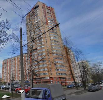 Ремонт трехкомнатной квартиры 160 кв. м в современном стиле. Фото проекта