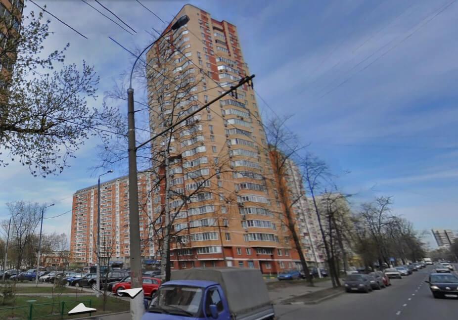 Ремонт трёхкомнатной квартиры 160 кв. м в современном стиле. Фото 023