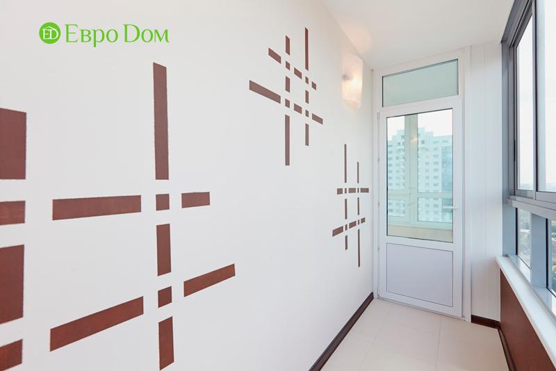 Ремонт и отделка 4-комнатной квартиры в современном стиле. Фото 04