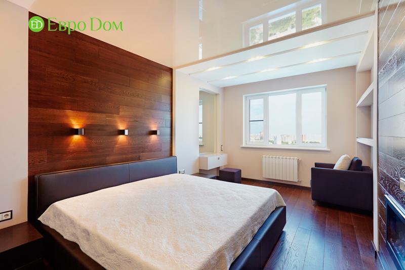 Ремонт и отделка 4-комнатной квартиры в современном стиле. Фото 012