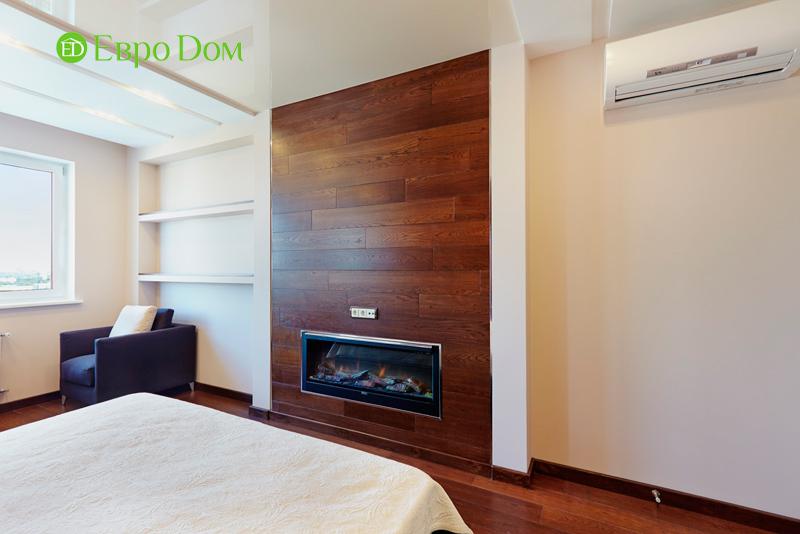 Ремонт и отделка 4-комнатной квартиры в современном стиле. Фото 015