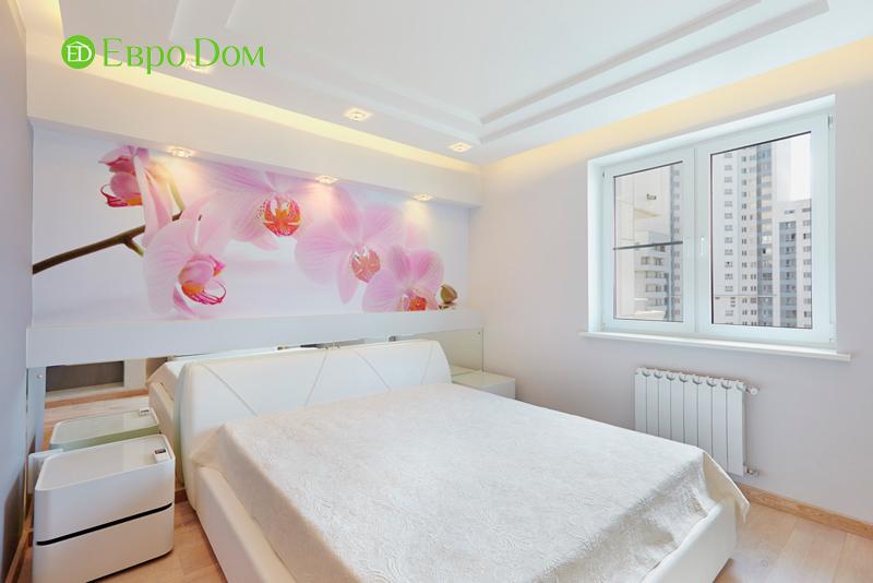 Ремонт и отделка 4-комнатной квартиры в современном стиле. Фото 020