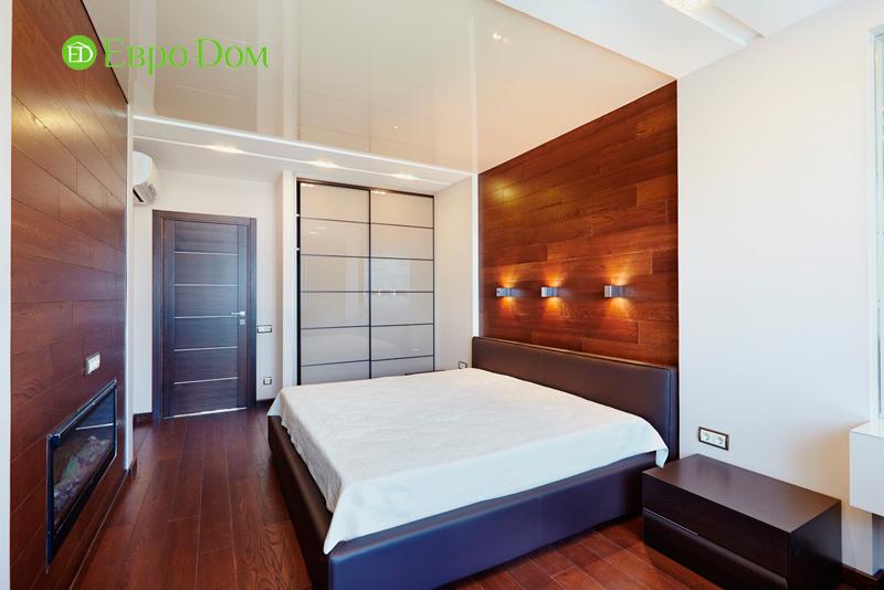 Ремонт и отделка 4-комнатной квартиры в современном стиле. Фото 022