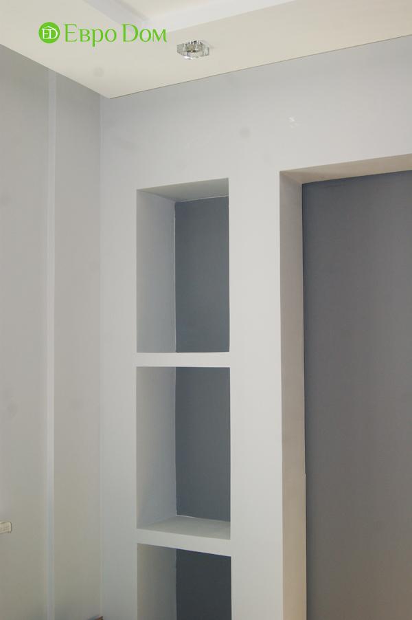 Ремонт и отделка 4-комнатной квартиры в современном стиле. Фото 026