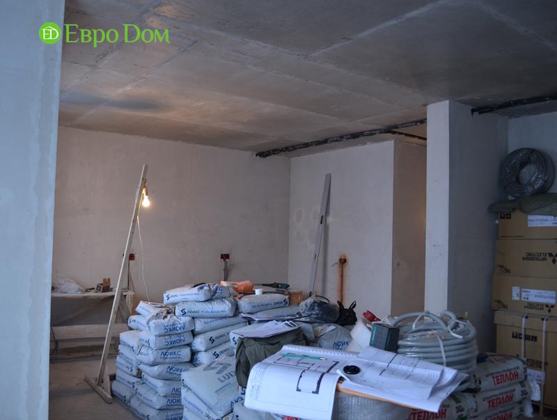 Ремонт и отделка 4-комнатной квартиры в современном стиле. Фото 032