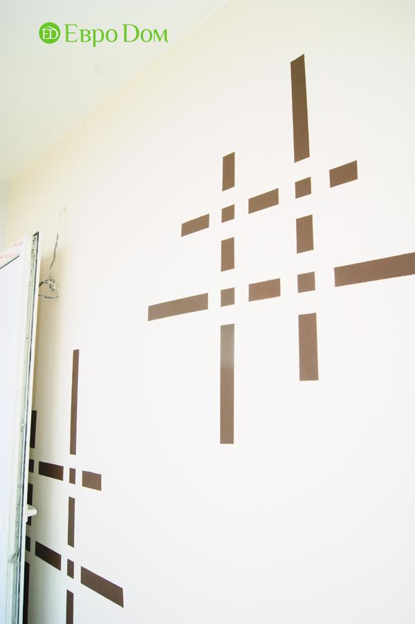 Ремонт и отделка 4-комнатной квартиры в современном стиле. Фото 035