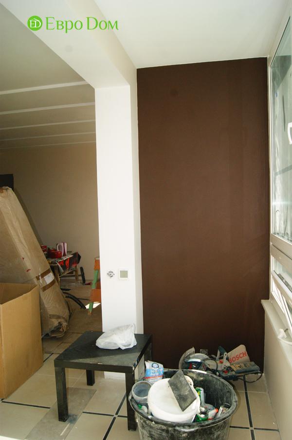 Ремонт и отделка 4-комнатной квартиры в современном стиле. Фото 037