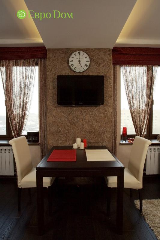 Ремонт трехкомнатной квартиры в современном стиле. Фото 02