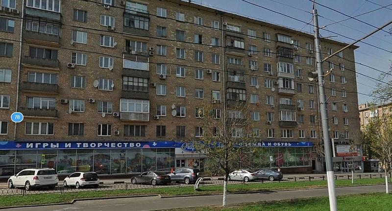 Ремонт трехкомнатной квартиры в современном стиле. Фото 024