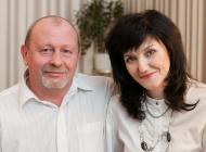 Ольга и Святослав П.