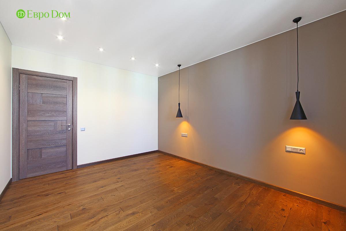 Ремонт и отделка 4-комнатной квартиры 109 кв. м.  Интерьер в современном стиле. Фото 03