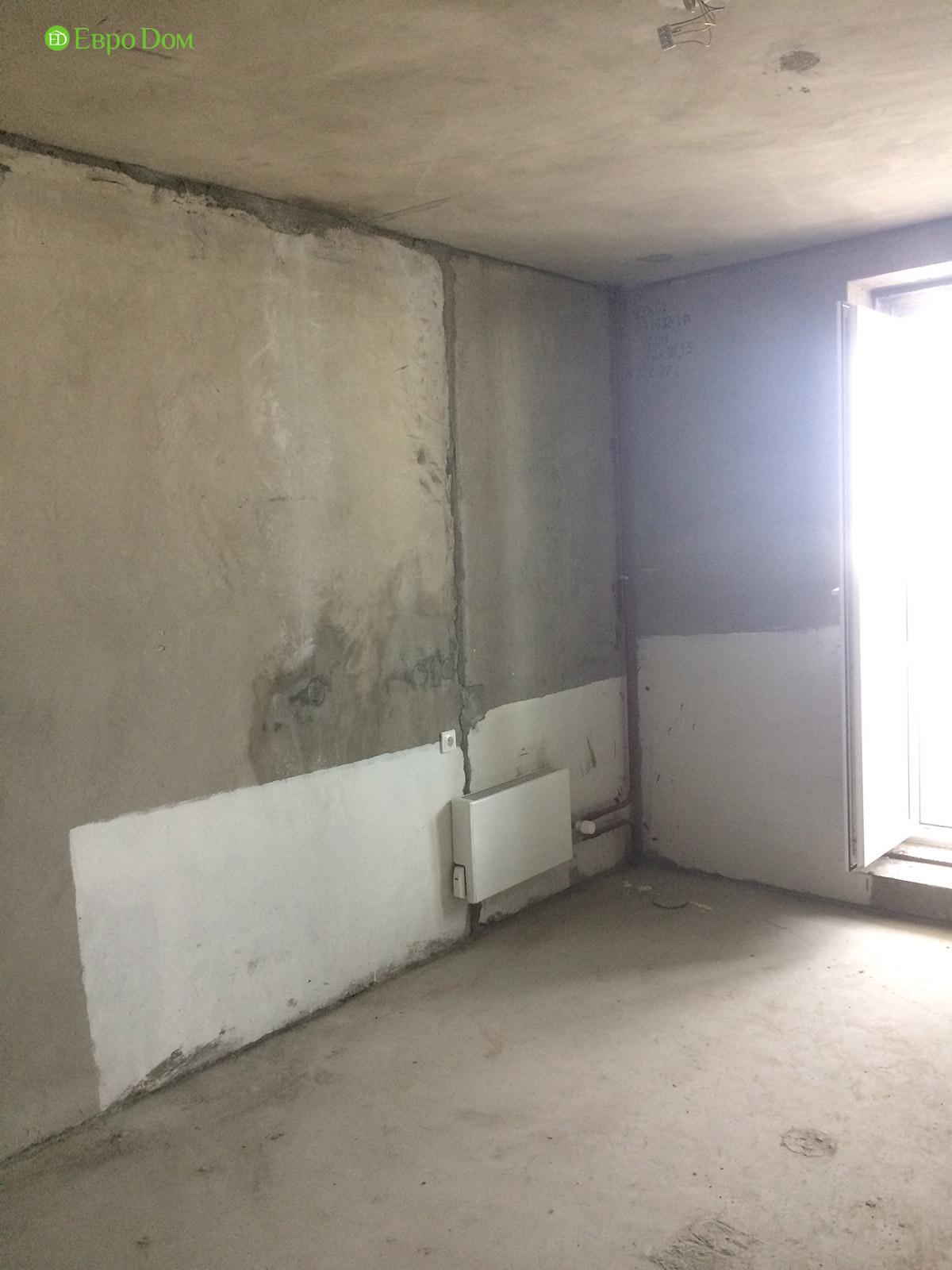 Ремонт и отделка 4-комнатной квартиры 109 кв. м.  Интерьер в современном стиле. Фото 010