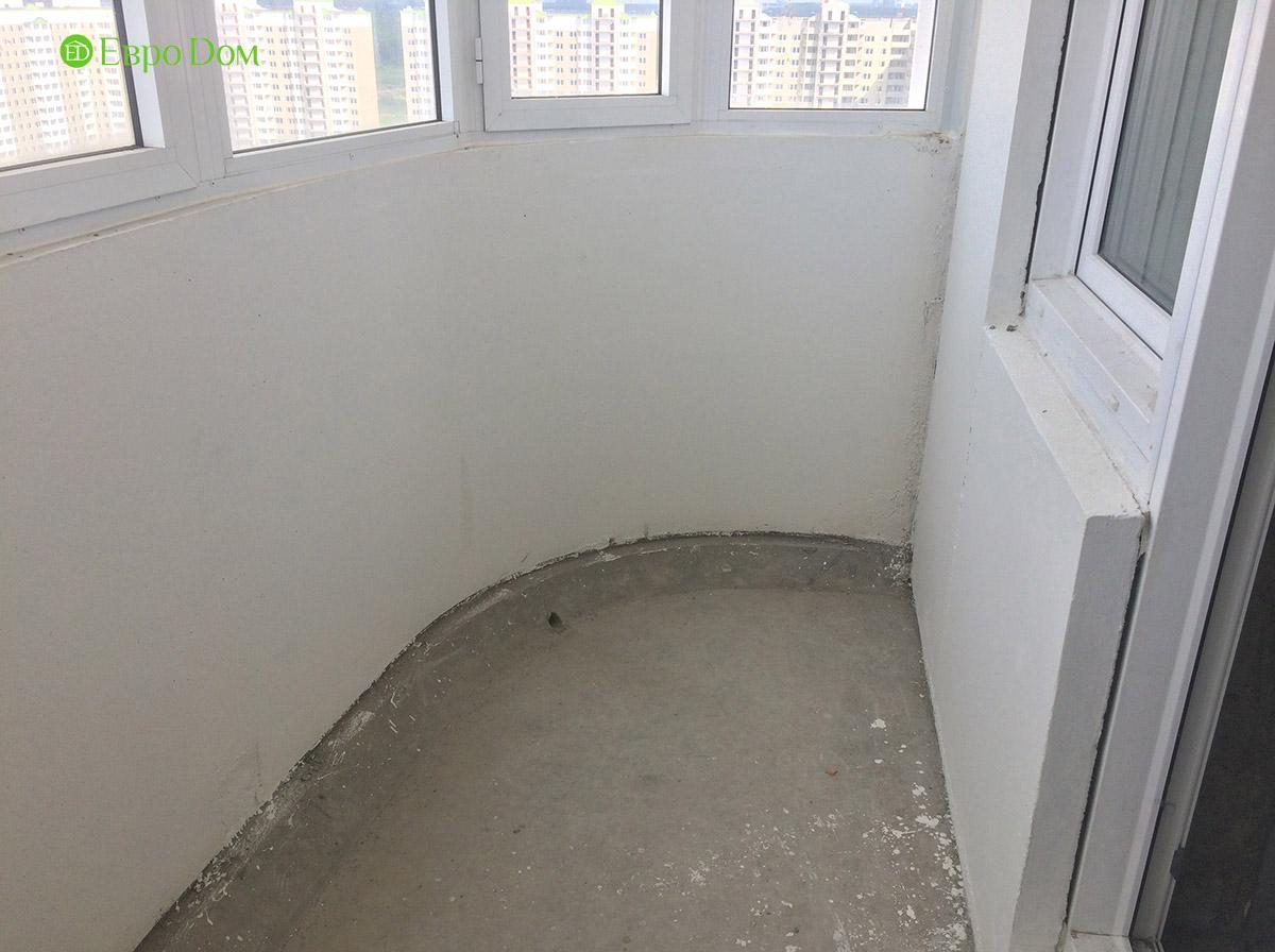 Ремонт и отделка 4-комнатной квартиры 109 кв. м.  Интерьер в современном стиле. Фото 013