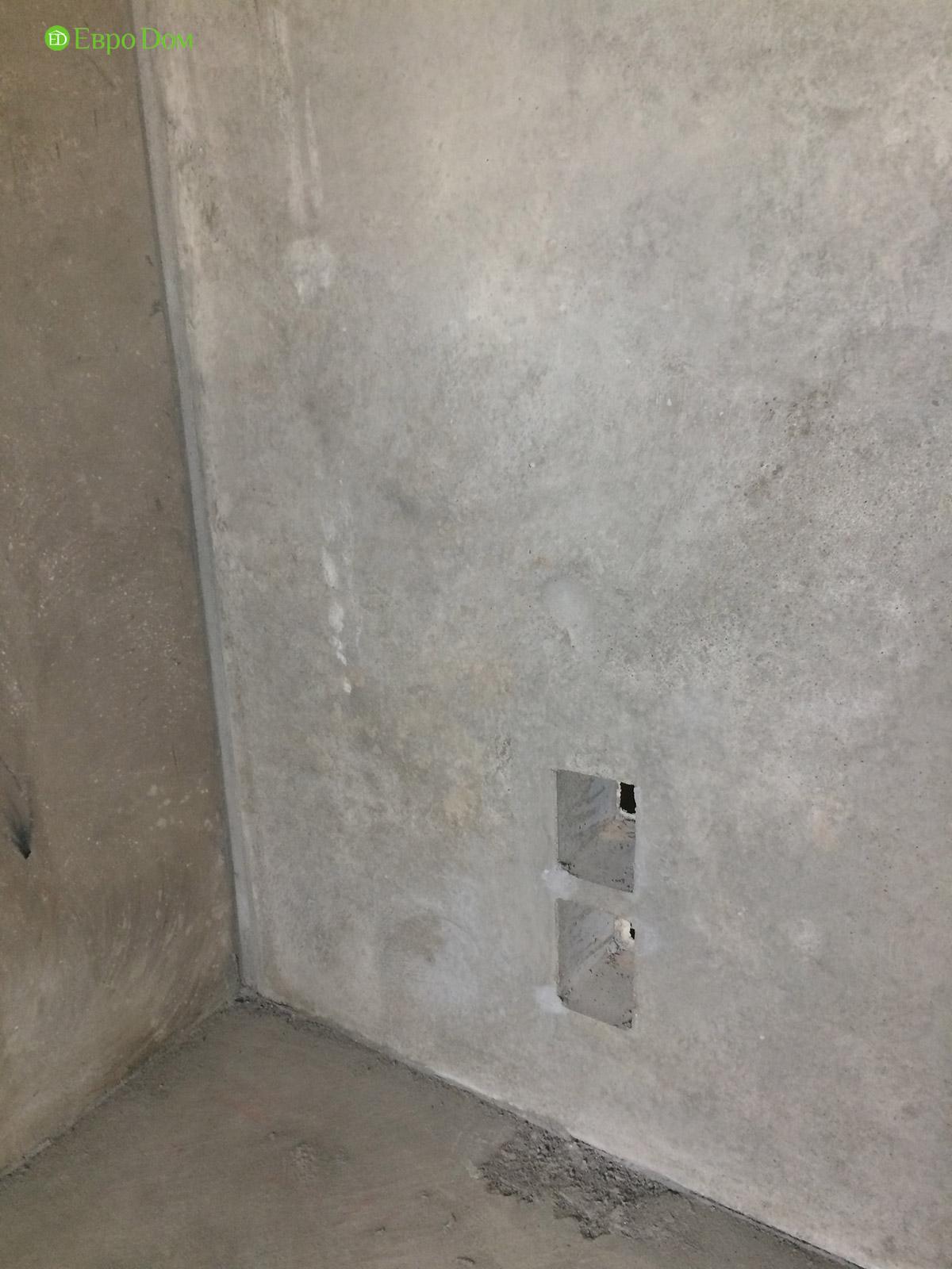 Ремонт и отделка 4-комнатной квартиры 109 кв. м.  Интерьер в современном стиле. Фото 018