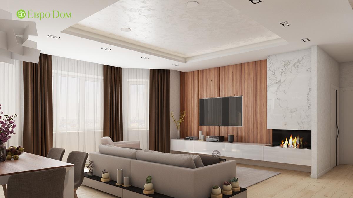 Дизайнерский ремонт квартир. Примеры проектов || Ремонты домов от дизайн-проекта до финальной отделки