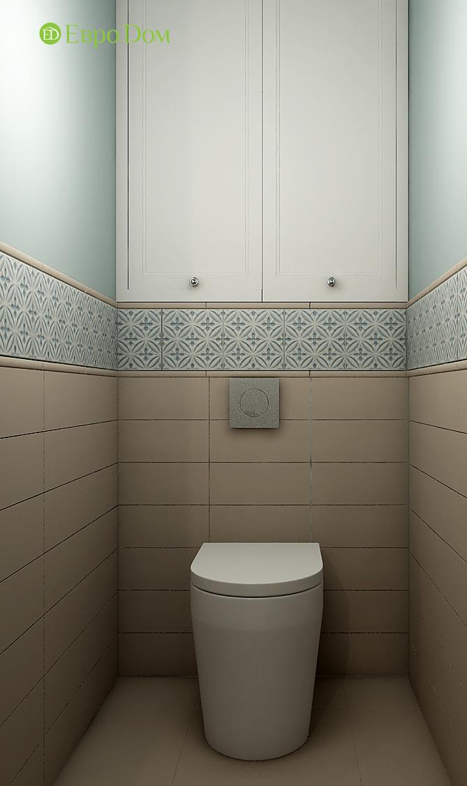 Дизайн-проекты. Стиль: Современный. ЗD визуализация. Фото 17