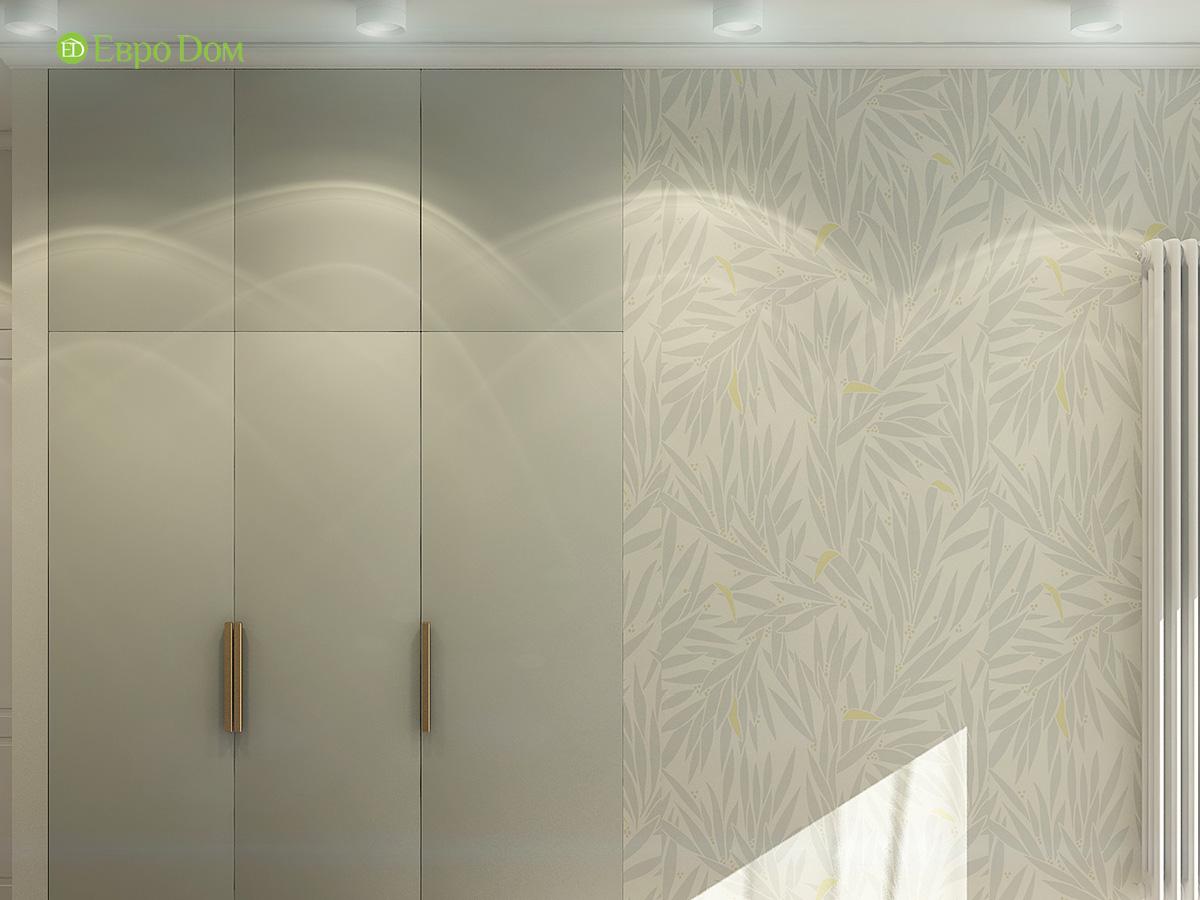 Дизайн квартиры стиле арт-деко. Фото 015