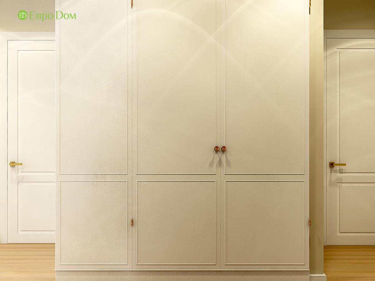 Дизайн квартиры стиле арт-деко. Фото 036