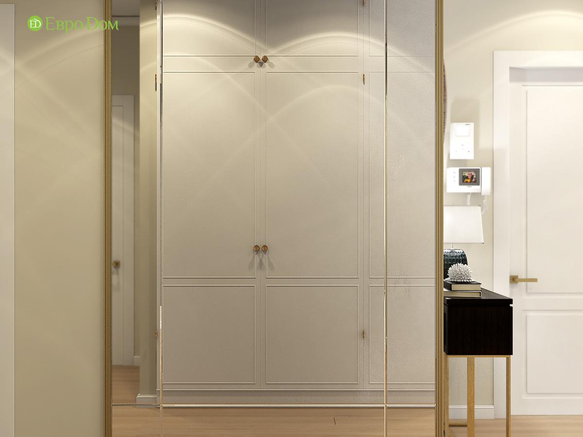 Дизайн квартиры стиле арт-деко. Фото 037