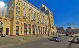 Инженерный проект 2-комнатной квартиры  по адресу г. Москва, ул. Большая Садовая, д. 5, к. 1. Фото 2