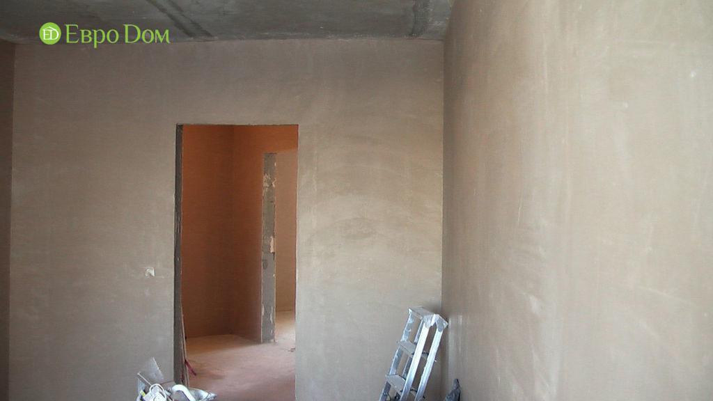 Ремонт и отделка 4-комнатной квартиры 103 м2 в современном стиле. Фото 021