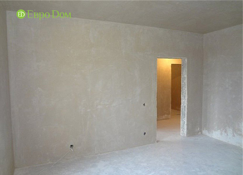 Ремонт и отделка 4-комнатной квартиры 103 м2 в современном стиле. Фото 022