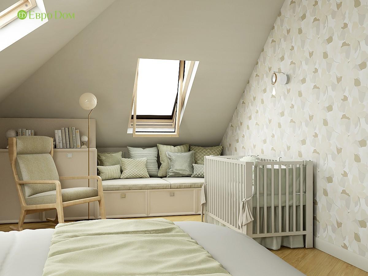 Дизайн спальни. Бюджетные варианты оформления