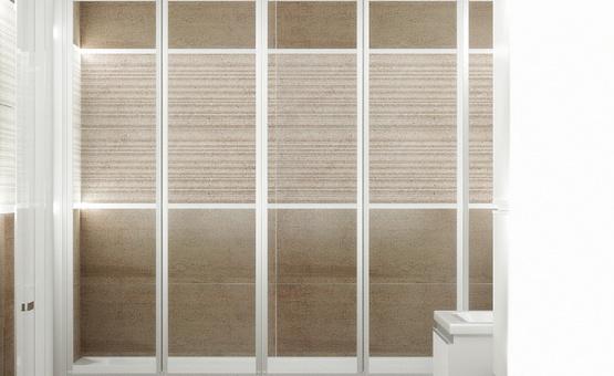 Дизайн интерьера 2-комнатной квартиры 52 кв.м. по адресу г. Москва, ул. Багрицкого, д. 10, к. 4. Фото 1