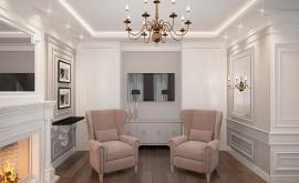 Дизайн интерьера квартиры 65 кв.м. по адресу г. Красногорск. Фото 4