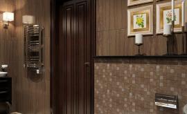 Дизайн интерьера трехкомнатной квартиры 120 кв.м. по адресу г. Москва, Измайловский проезд, д. 10, корп. 2, ЖК Виноградный. Фото 1