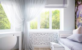 Дизайн интерьера трехкомнатной квартиры 60 кв.м. по адресу г. Москва, ул. Святозерская. Фото 4