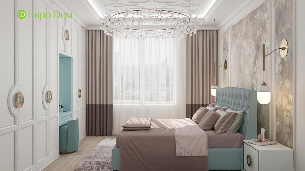 Дизайн квартиры в современном стиле: 24 фото
