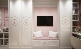Дизайн интерьера квартиры в новостройке 140 кв.м. по адресу г. Балашиха, ш. Энтузиастов, д. 79. Фото 4