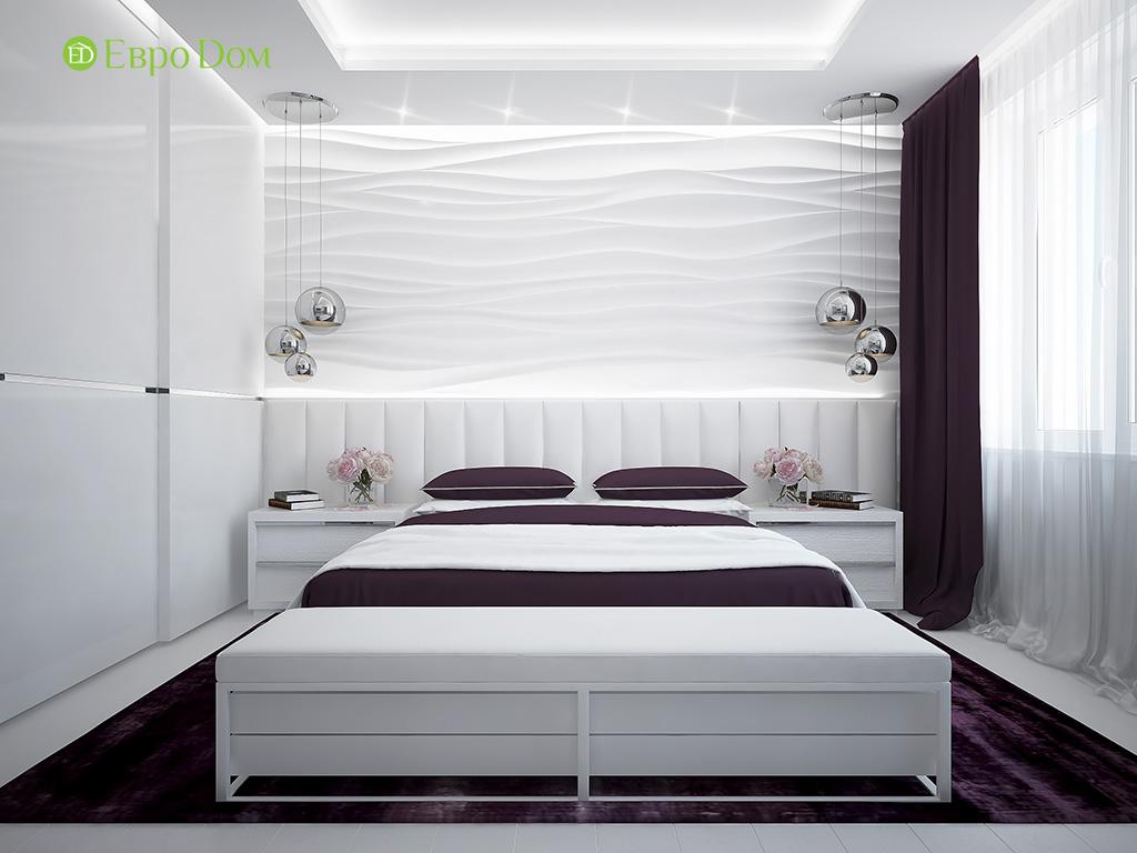 Дизайн пятикомнатной квартиры в современном стиле. Фото 022
