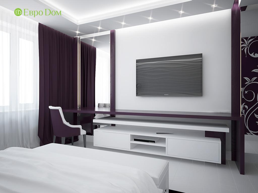 Дизайн пятикомнатной квартиры в современном стиле. Фото 023