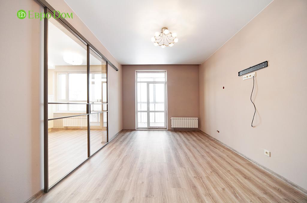 Ремонт двухкомнатной квартиры с современном стиле. Фото 03