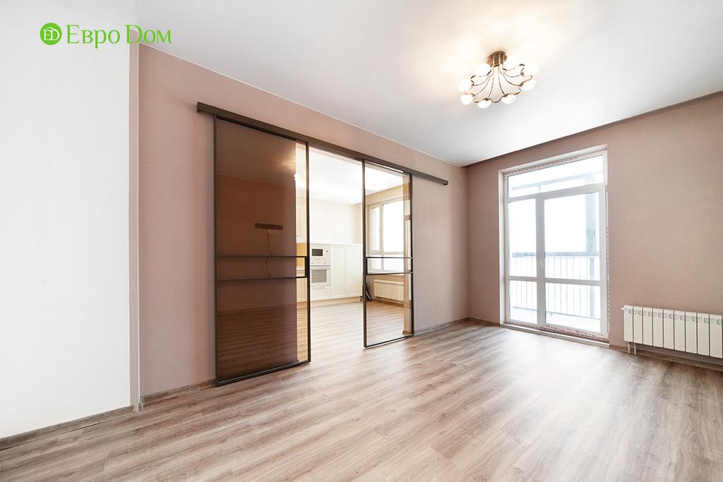 Ремонт двухкомнатной квартиры с современном стиле. Фото 04